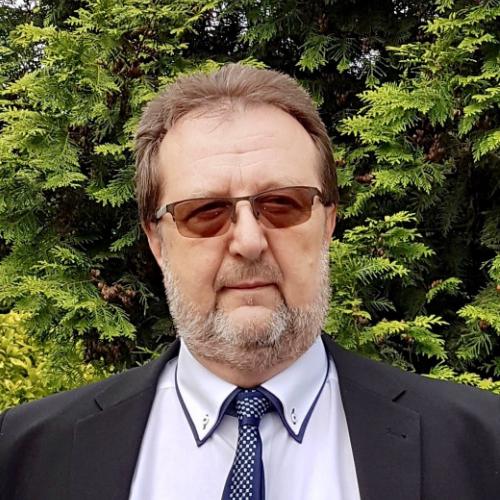 Dr. Aradi Péter